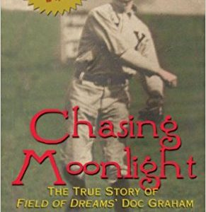 Chasing Moonlight Book Cover